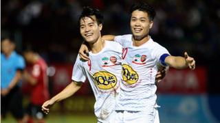Văn Toàn: 'Công Phượng là cầu thủ yêu thích nhất của Việt Nam'