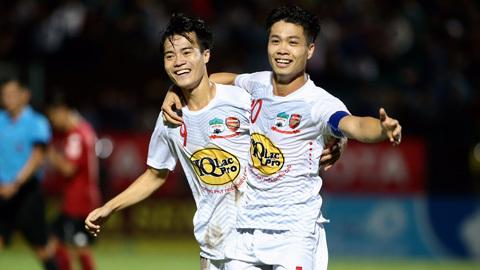 Công Phượng là cầu thủ yêu thích nhất của Việt Nam