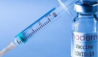 Hãng dược Moderna của Mỹ công bố giá vaccine Covid-19