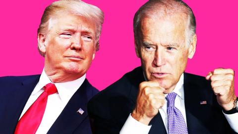 Đảng Cộng hòa tung đòn mới giúp Trump ngăn Biden vào Nhà Trắng