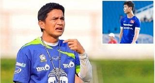 Kiatisak dẫn dắt HAGL, Công Phượng có thất bại giống Lee Nguyễn?