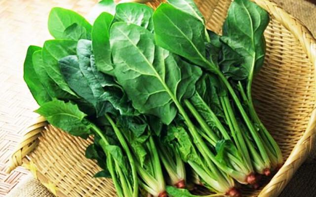 Muốn da không bị nẻ trong mùa đông, hãy thêm ngay loại rau này vào thực đơn mỗi ngày