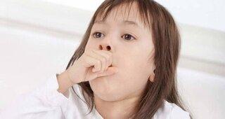 Loại nước có sẵn trong nhà giúp trị dứt điểm cơn ho cho trẻ