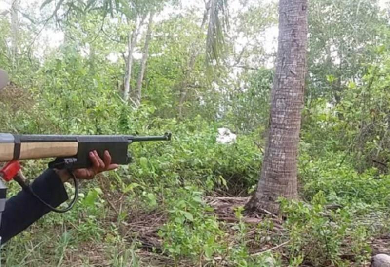 Người đàn ông nguy kịch do bị súng cướp cò trong lúc đi săn