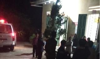 Tá hỏa phát hiện hai mẹ con cô giáo tử vong tại nhà công vụ