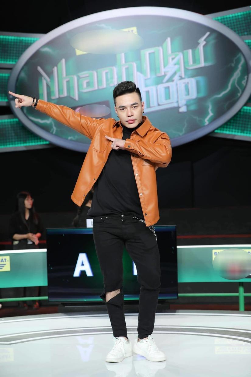 Lê Dương Bảo Lâm đáp trả 'cực gắt' khi bị mỉa mai lên truyền hình quá nhiều