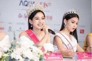 Hoa hậu Việt Nam Đỗ Thị Hà lên tiếng khi bị chê bai nhan sắc, chiến thắng thiếu thuyết phục