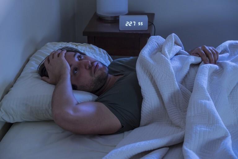 Dấu hiệu bất thường khi ngủ cảnh báo tim mạch của bạn đang gặp vấn đề