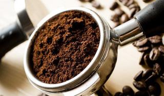 Những tác dụng tuyệt vời của bã cà phê không phải ai cũng biết