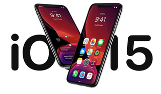 Những chiếc iPhone này sẽ bị iOS 15 bỏ rơi vào năm sau