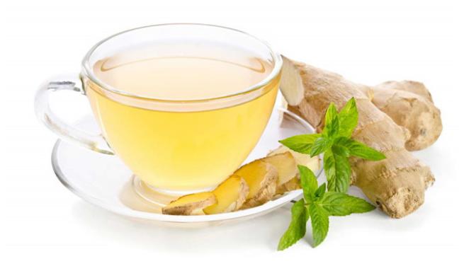 Chỉ với một cốc trà này, các triệu chứng của bệnh hen suyễn giảm ngay tức thì