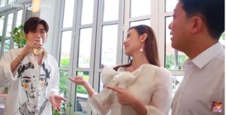 Trường Giang vô tình tiết lộ mối quan hệ giữa Chi Dân và Lan Ngọc