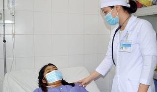 Sản phụ 28 tuổi sốc nhiễm khuẩn nặng, suy đa tạng sau khi sinh con