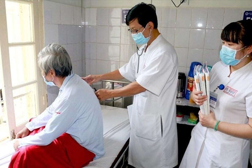 Quảng Trị ghi nhân 9 trường hợp mắc bệnh vi khuẩn ăn thịt người