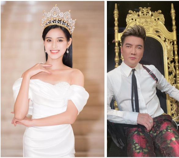 Đàm Vĩnh Hưng biết trước Đỗ Thị Hà đăng quang Hoa hậu Việt Nam 2020: Sự thật ngỡ ngàng