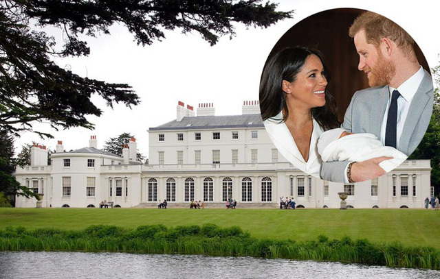 Meghan Markle và Hoàng tử Harry tự ý xử lý quà cưới của Nữ hoàng Anh khiến dân mạng bức xúc