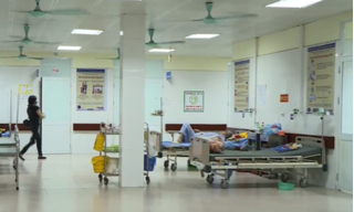 Hơn 100 người nhập viện sau khi ăn cỗ khánh thành chùa ở Bắc Ninh