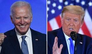 Ông Trump tuyên bố kiện sau khi Michigan xác nhận chiến thắng của Biden