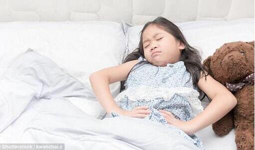 Bé gái 13 tuổi đau bụng, cứ nghĩ do có kinh nguyệt nhưng không ngờ là bị 'khối u con gái'