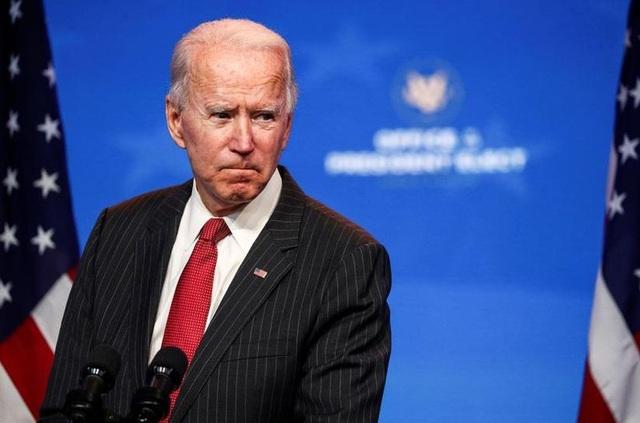 Ông Biden công bố các vị trí cho nội các và Nhà Trắng
