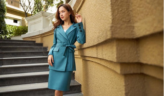 Thời trang Genni gợi ý 'F5 tủ đồ' ngày giao mùa cho nàng