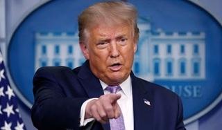 Ông Trump lên tiếng khi Biden được kích hoạt chuyển giao quyền lực