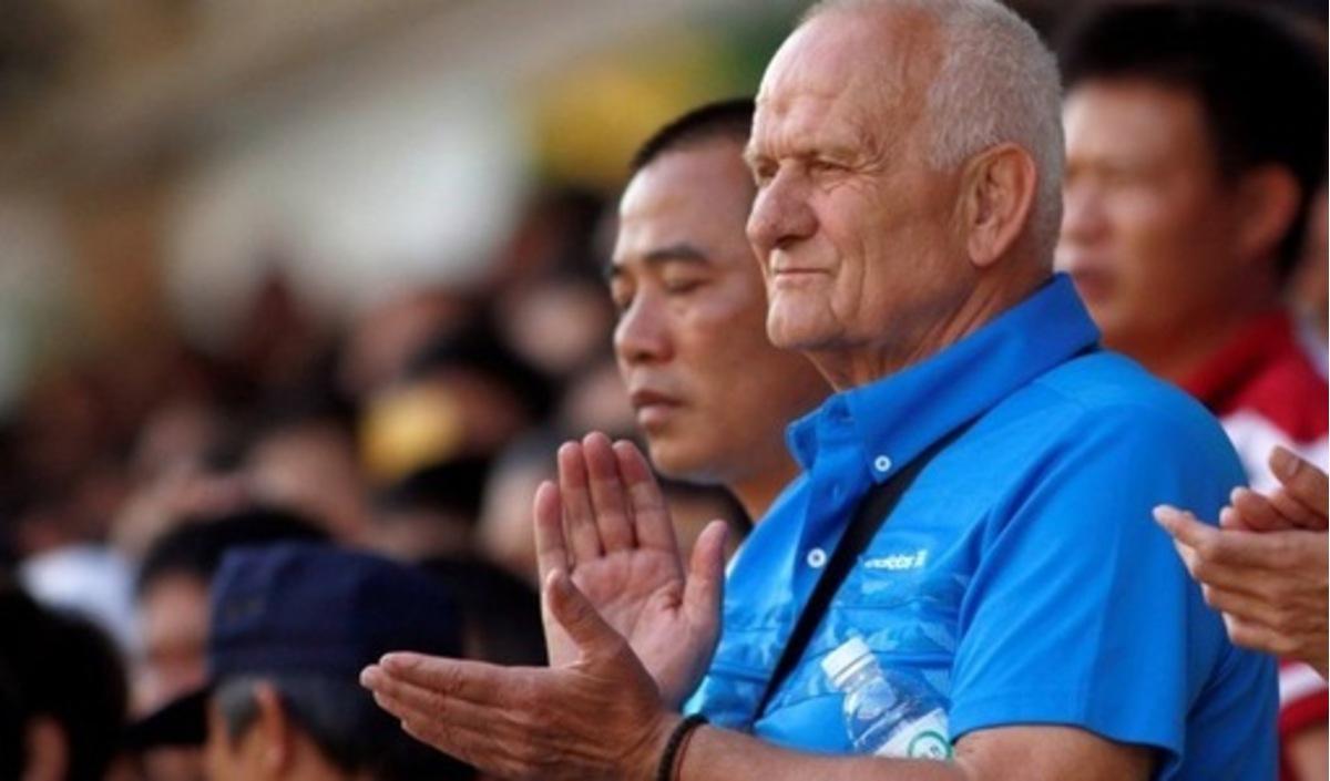 CLB Đông Á Thanh Hóa chiêu mộ HLV Ljupko Petrovic, mua cầu thủ của HAG