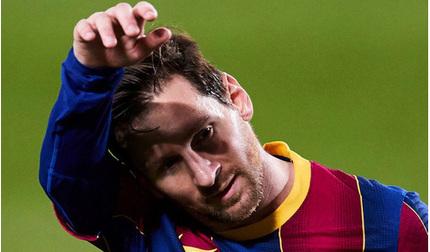 Van Basten: 'Messi và Griezmann chơi bóng như những gã thợ làm bánh'