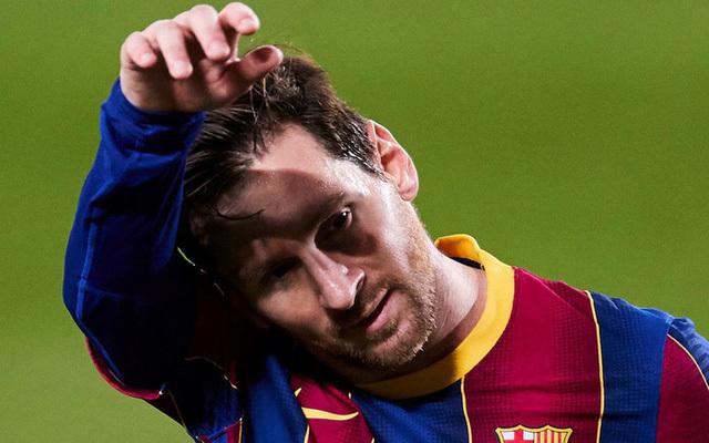 Van Basten chê Messi và Griezmann