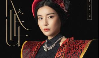 Hoạn Thư của phim 'Kiều' chính thức lộ diện