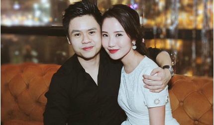 Rộ tin thiếu gia Phan Thành làm đám hỏi với Primmy Trương