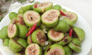 Chấm dứt nỗi ám ánh mang tên 'táo bón' bằng loại quả nhỏ xinh, mọi người hay dùng ăn kèm món cuốn này