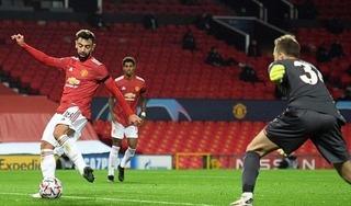 Bruno Fernandes lập siêu phẩm, Man Utd thắng đậm