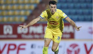 Lộ diện 11 tân binh của Sài Gòn FC ở V.League 2021