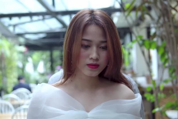 Bất ngờ nhan sắc Hoa hậu Đỗ Thị Hà khi tham gia chương trình hẹn hò cách đây 9 tháng