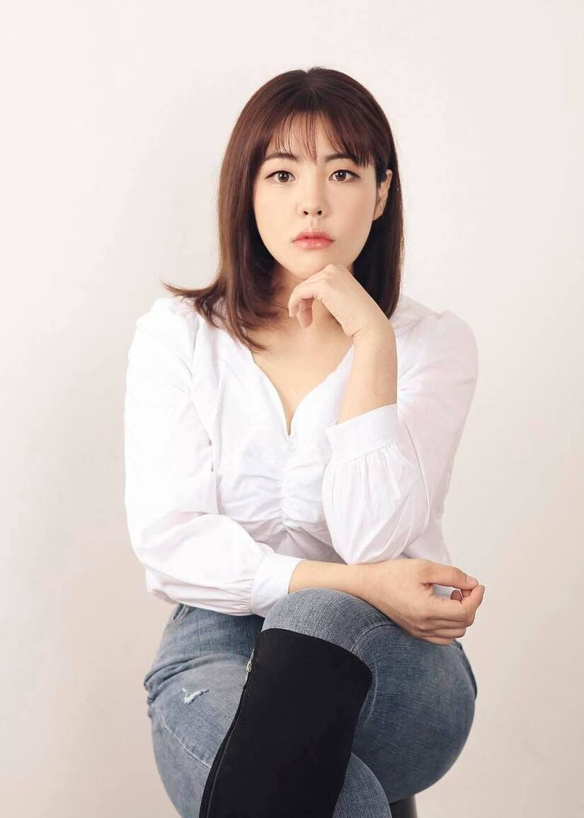 'Thánh ăn' Yang Soobin khoe nhan sắc xinh đẹp hậu giảm cân