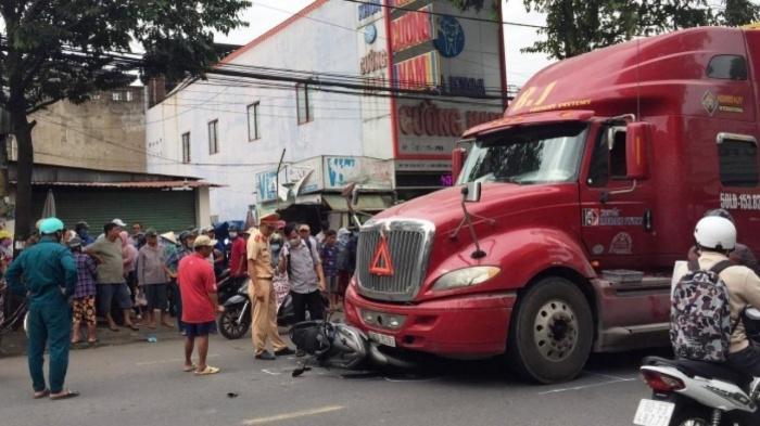 Vụ tai nạn giao thông 3