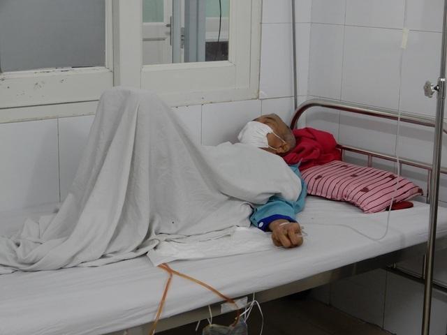 Hai người ở Quảng Nam và Quảng Ngãi tử vong do mắc bệnh Whitmore