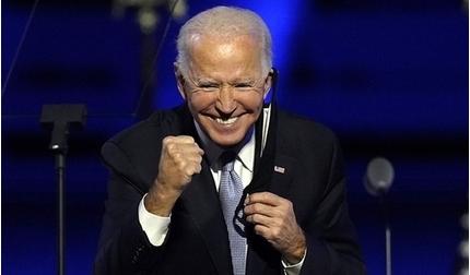 Wisconsin xác nhận chiến thắng cho ông Biden sau khi kiểm phiếu lại