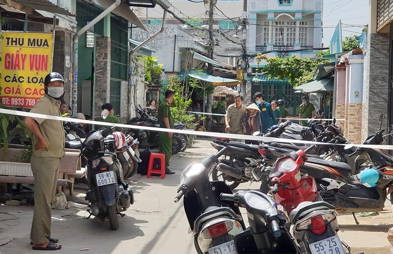 Bắt kẻ đâm tử vong người đàn ông tại quán cà phê ở TP.HCM