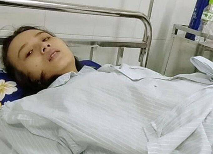 Sản phụ 29 tuổi qua đời sau 4 tháng từ chối truyền hóa chất để sinh con