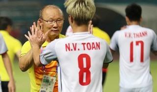 3 tuyển thủ Việt Nam được tiến cử cho đội bóng hàng đầu Hàn Quốc