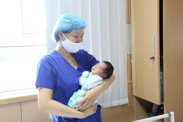 Căn bệnh khiến bé sơ sinh suy hô hấp khi mới chào đời, nguyên nhân và cách phòng tránh