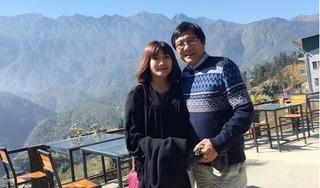Hôn nhân đầu tiên tan vỡ và hạnh phúc hiện tại bên người vợ kém 16 tuổi của NSND Trọng Trinh