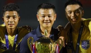 Thầy trò HLV Văn Quyến lỡ hẹn với U17 Cúp Quốc gia vì lý do bất ngờ