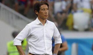 HLV Akira Nishino lo lắng trước thềm vòng loại World Cup