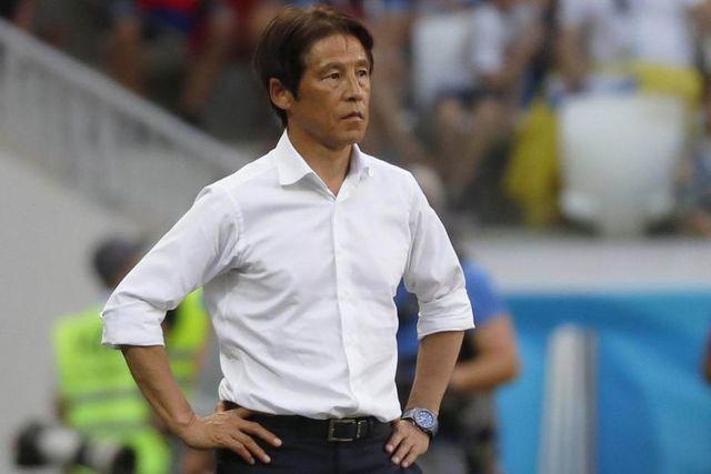 HLV Akira Nishino lo lắng cho các học trò trước thềm vòng loại World Cup