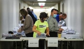 Bộ Tư pháp Mỹ khẳng định không có bằng chứng gian lận bầu cử 2020