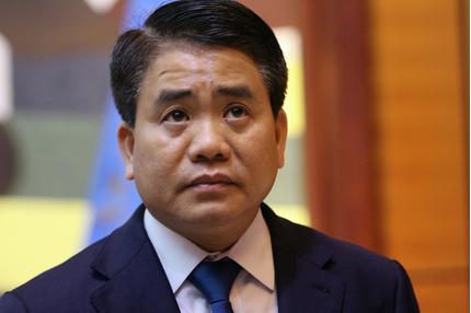 Ông Nguyễn Đức Chung bị truy tố từ 10-15 năm tù