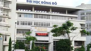 Bộ GD-ĐT phản hồi vụ Trường đại học Đông Đô cấp bằng giả